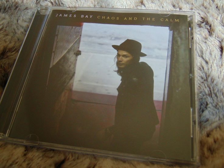 James Bay - Chaos and The Calm.. http://www.foodandotherloves.co.uk/2015/05/james-bay-chaos-and-calm.html