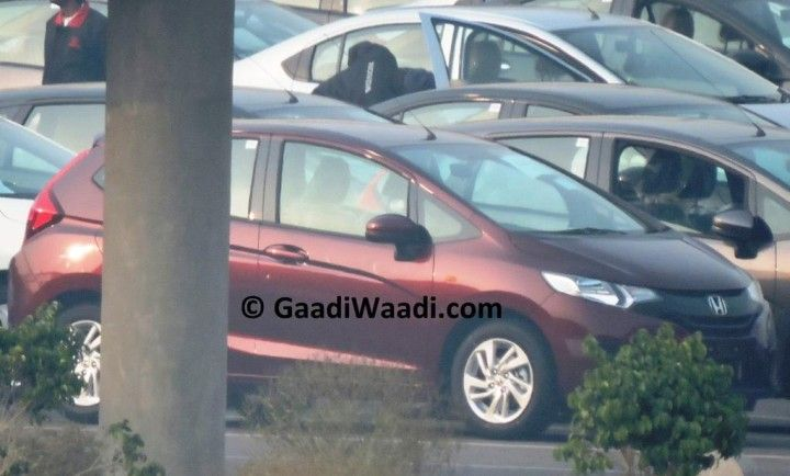 New Honda Jazz India Launch in July; Exports Commence http://www.carblogindia.com/new-honda-jazz-launch-in-india/