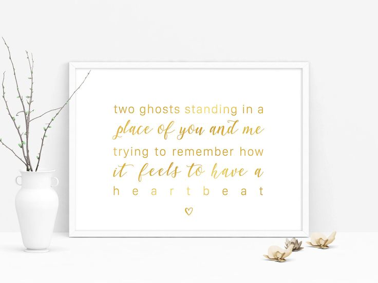 harry styles, harry styles print art, harry styles quote art, harry styles poster, harry two ghosts, song lyrics, celebrity art, wall art by theGoldenEmpress on Etsy