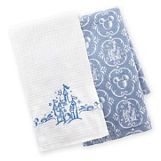 Castle Dish Towel Set