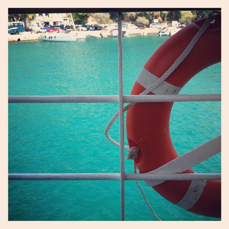Greece, Sporades daycruise  ©charlotteolsson