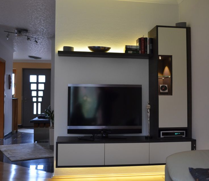 Hifi möbel design  58 best TV Möbel, Hifi images on Pinterest | Living room ideas, TV ...
