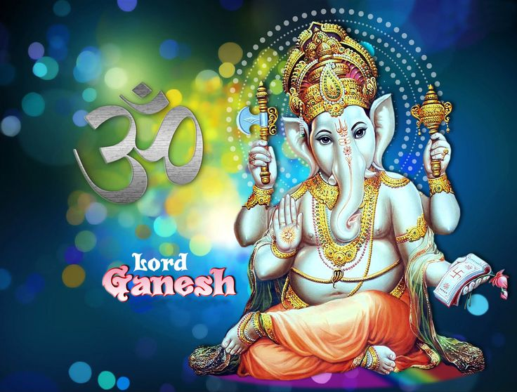 3304 best images about cool art on pinterest victorian polish and cloud - Sri ganesh wallpaper hd ...