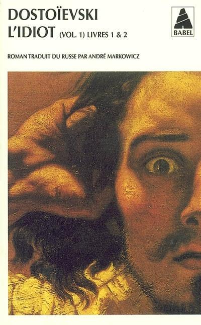 Dostoïevski voulait représenter l'homme positivement bon. Mais que peut-il face aux vices de la société, face à la passion ? Récit admirablement composé, riche en rebondissements extraordinaires, L'Idiot est à l'image de la Sainte Russie, vibrant et démesuré. Manifeste politique et credo de l'auteur, son oeuvre a été et restera un livre phare, car son héros est l'homme tendu vers le bien mais harcelé par le mal.