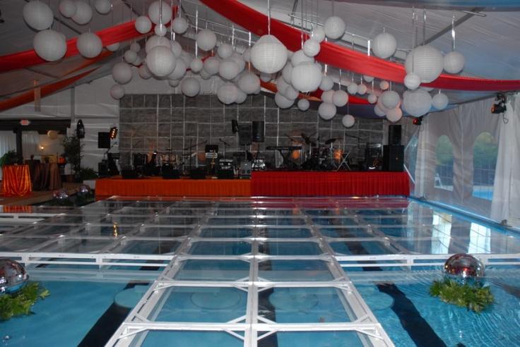 23 Best Pool Flowers Images On Pinterest Pools Floating