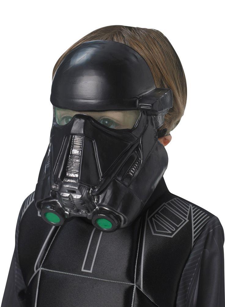 Star Wars. Death Trooper-lasten puolimaski