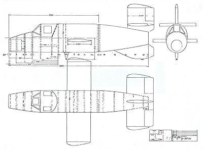 Le Bachem Ba-349 Natter-Modèle 52.   Découverte de maquettes