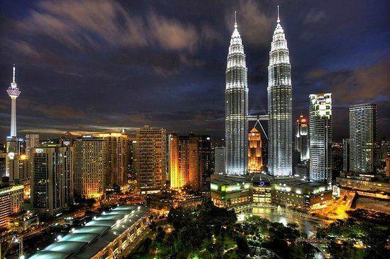 트레이더스 호텔 쿠알라룸푸르, 쿠알라룸푸르의 이미지