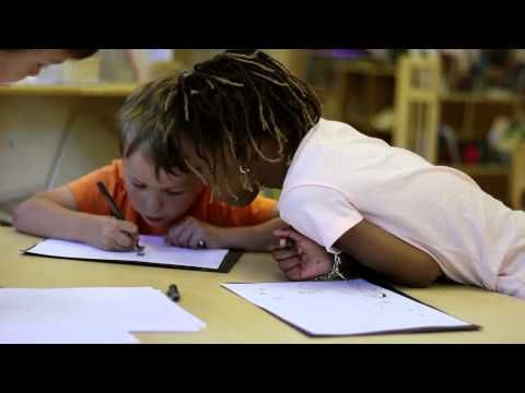 Story Workshop: Supporting Children With Disabilities Series of 5 workshop videos from the Opal School