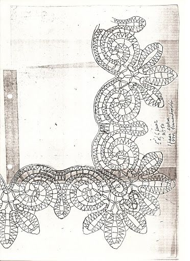 Oude patronen, old patterns, viejos patrones, старые картины - Yvonne M - Álbumes web de Picasa