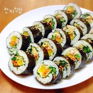 韓国 ツナ海苔巻き チャムチキムパプ レシピ・作り方 by あんじあんじ720|楽天レシピ