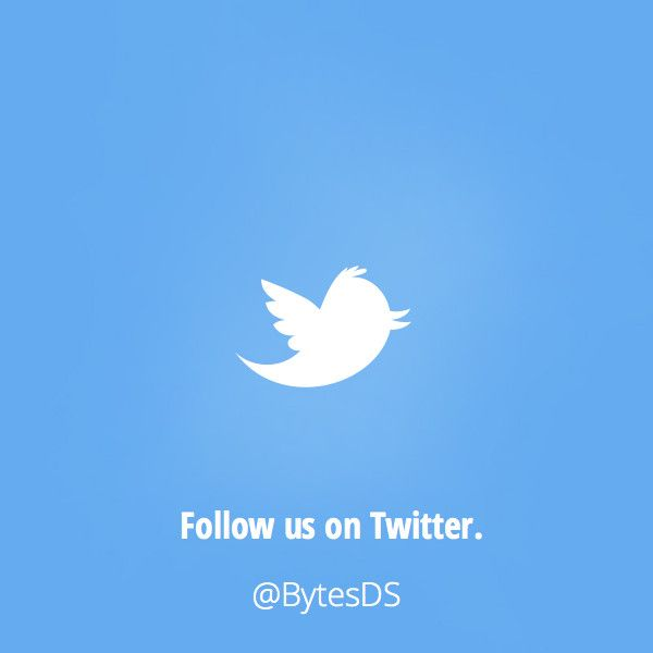 Follow our Twitter Page!
