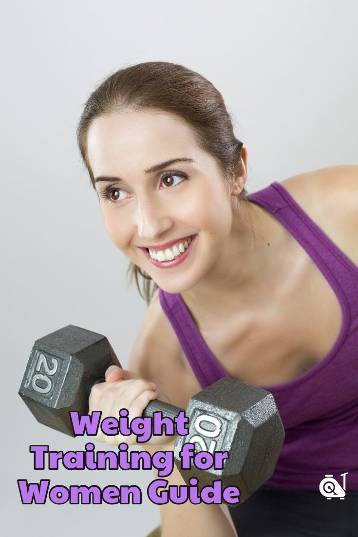 If you're looking for information on weight training for women, check out this article containing tips on everything from how to start, the importance of diet and more.  Click the link to the right: http://www.bestwomensworkoutreviews.com/guide-weight-training-women