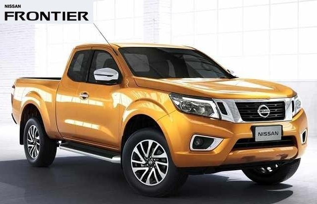 NISSAN FRONTIER 2016 FACTORY SERVICE MANUAL