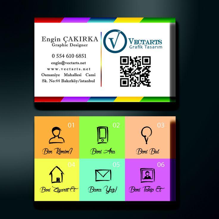 VectArts ile yeni yıla yeni tasarımlar :)