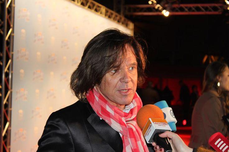 """Jürgen Drews bei der Premiere des Musicals """"Das Wunder von Bern"""""""