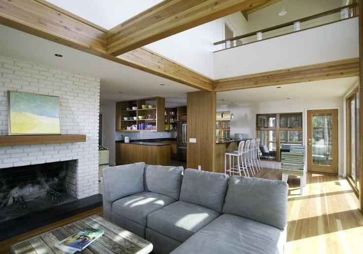 Living room - open space