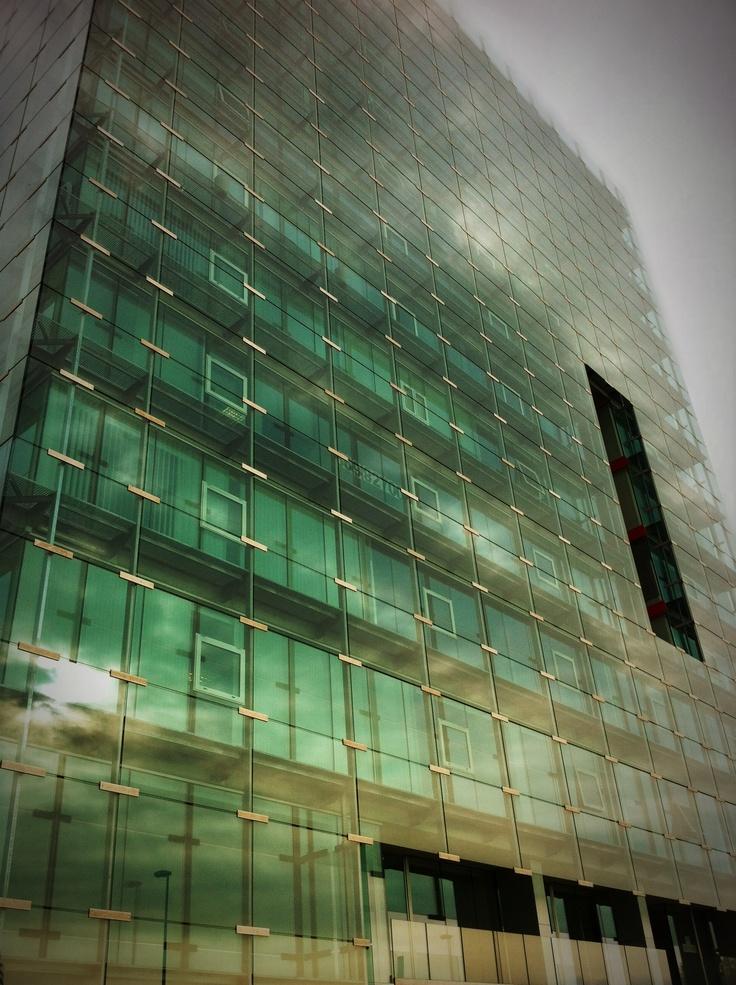 Murcia, Edificio Polaris