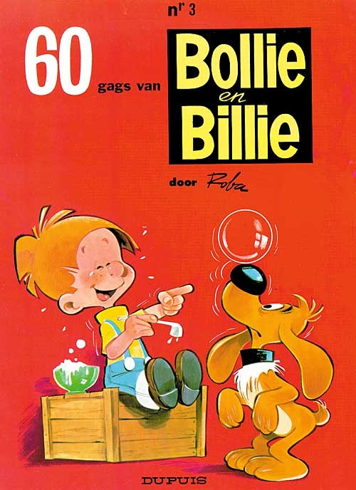 Billie & Bollie