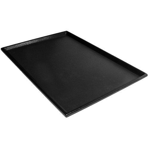 Midwest Dog Crate Replacement Pan 42 Inch Black ABS Plastic Durable Pet Supplies #MidWestHomesforPets