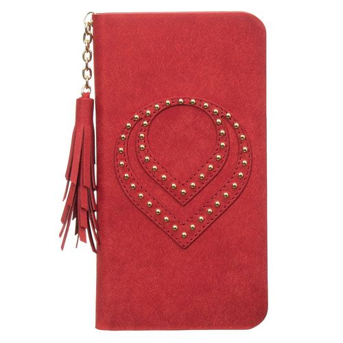 :: EBLOUIR :: Classic Folio Universal(red) #eblouir, #iphonecase, #smartphonecase, #iphone, ,#wallet, #case, #leather, #style, #accessories, #best, #protective, #design, #mobile, #life