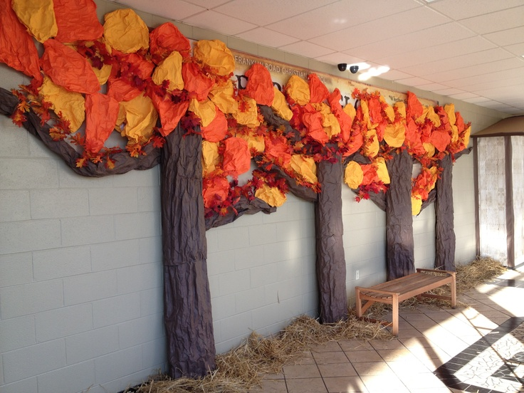 Fall Harvest Classroom Decorations ~ Best pta bulletin board images on pinterest pin