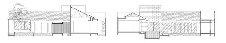 Gallery of Diminished House / Wahana Architects - 19