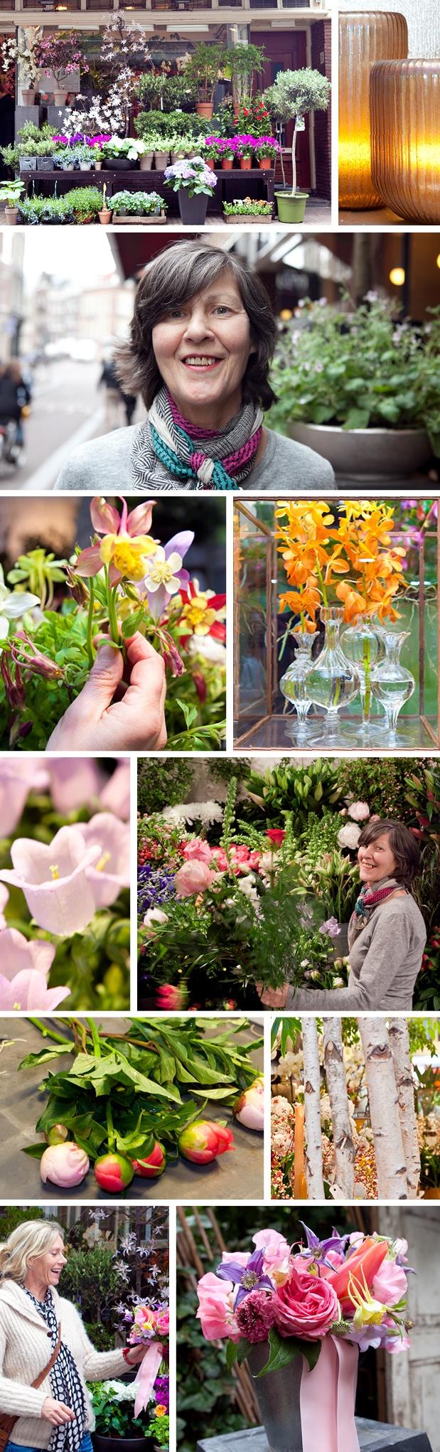 Gerda's bloemen