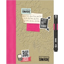 Love my Smash Folio we got for our trip... need more!