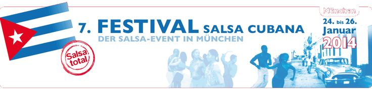 Festival Salsa Cubana | Munich, Germany