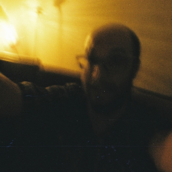 Me and beyond  #Lomography