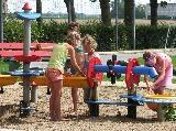 Knolln toen, de leukste speeltuin van Groningen! Ook toegankelijk voor rolstoelen!!!