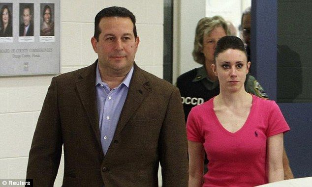 Summary: Casey Anthony's defense attorney Jose Baez is fighting back against the scandalousallegations made against him. Attorney Jose Baez doesn't like the new allegations against him, and now he's fighting back. On Tuesday, Radar Online released sworntestimony from a private investigator who alleged Baez knew his client Casey Anthony killed her daughter and that she […]