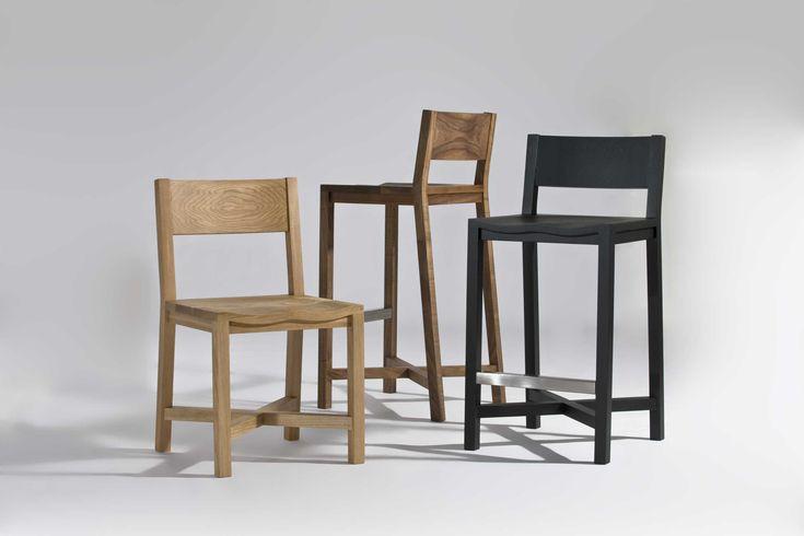 Zenith Interiors: Tomoko Chair