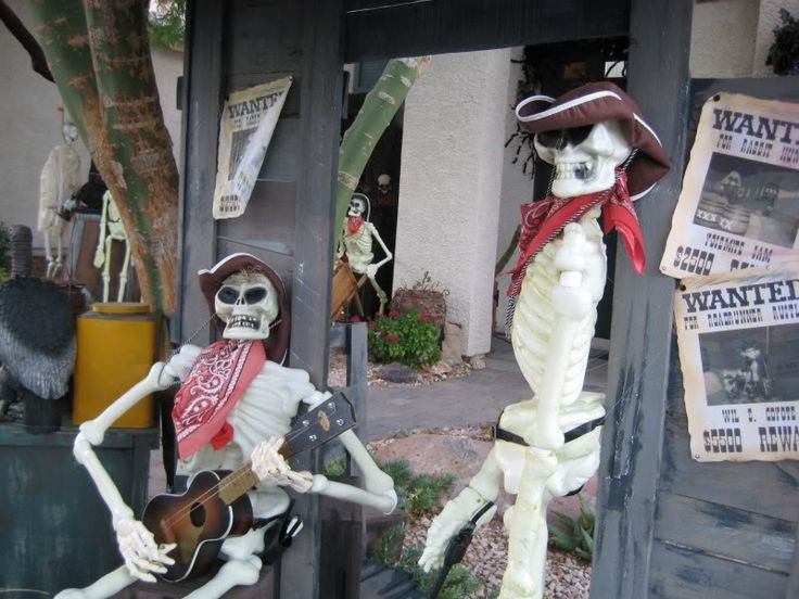 Best Images About Halloween Theme Wild West