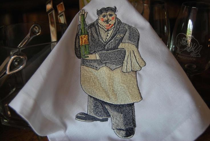 Wine steward - picture 2