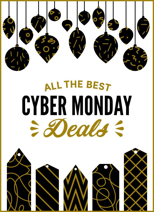 All The Best Cyber Monday Deals On Clothing And Accessories