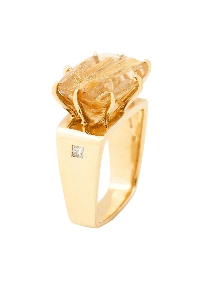 17 best images about h stern at london jewelers on for Mercedes benz 18k gold ring