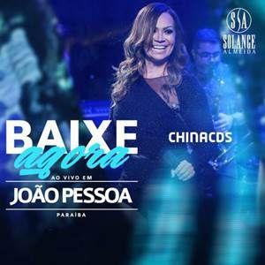 Solange Almeida – João Pessoa – (Jampa Beer) Baixar CD Completo MP3 Gratis