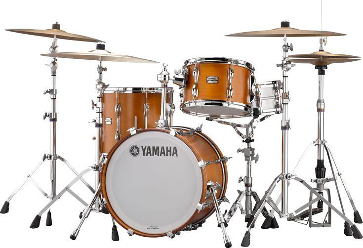 Yamaha Recording Custom (2016)