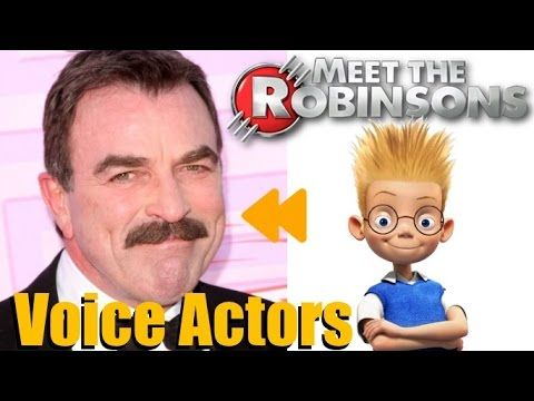 """Meet the Robinsons"" (2007) Voice Actors and Characters - http://beauty.positivelifemagazine.com/meet-the-robinsons-2007-voice-actors-and-characters/ http://img.youtube.com/vi/8lyePoYdo80/0.jpg"