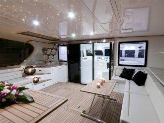 DREAMLINER - Sunreef Yachts Charter - Sailing catamaran for charter - Luxury yachts charter - Holiday cruise