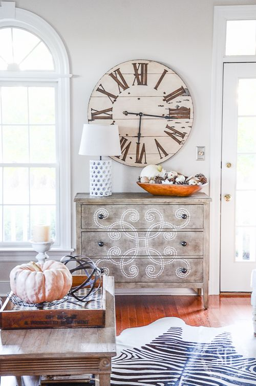 WHY I'M NOT AFRAID TO MAKE A DECORATING MISTAKE- And why you shouldn't either!