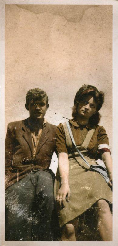 #warsaw uprising 1944