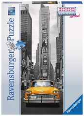 New York Taxi | Adult Puzzle | Puzzles | Shop | New York taxi