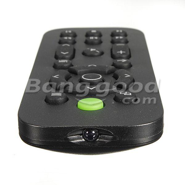 USA Direct | Media Remote Control Controller Entertainment for Microsoft Xbox One Console