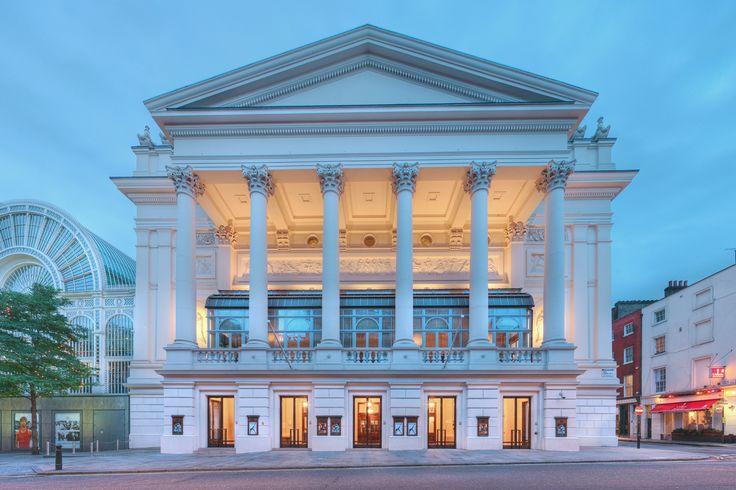 театр ковент гарден в лондоне: 15 тыс изображений найдено в Яндекс.Картинках