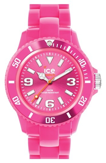 ICE Watch Silicone Bracelet Watch, 43mm available at #Nordstrom