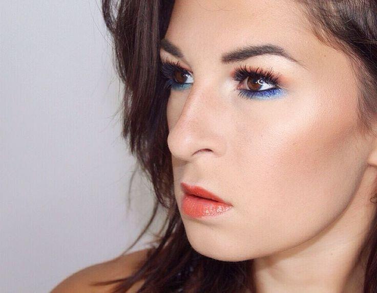 PUTATIVE ... Allez dormez bien les chewi ... Bisous béko ��  Products details ⏮  #gn #look #blue #summervibes  #masqueradepalette  #falselashes  #lipgloss  #eyebrowsonfleek  #highlight  #glow  #contour  #neewer  #makeup #makeuplook  #makeupbyme  #makeupforever  #ilovemakeup  #powerofmakeup  #makeupaddiction  #makeupgeek  #makeupjunkie  #motd #potd #instagood  #instadaily  #instamoment  #love  #me http://ameritrustshield.com/ipost/1548839422698865720/?code=BV-lT-0FkQ4