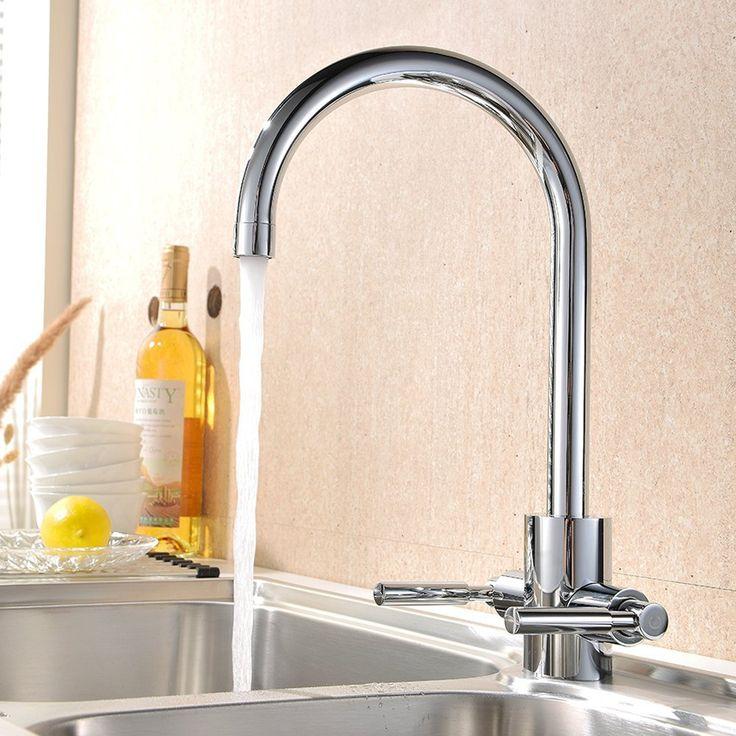 26 best Best Cheap kitchen faucets images on Pinterest ... - photo#35